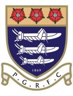PGRFC logo