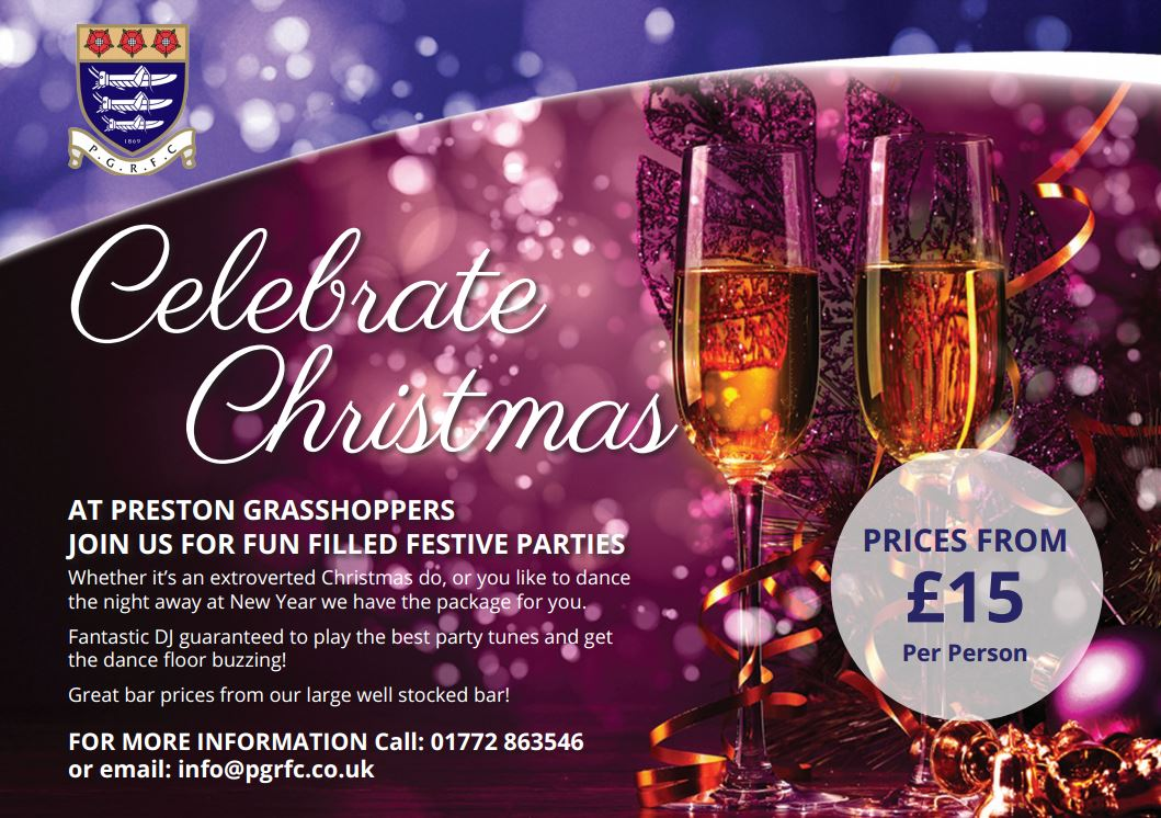 christmas parties at hoppers - How Does England Celebrate Christmas