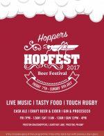 Hopfest Poster