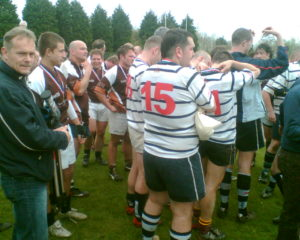 Hoppers International Rugby Tournament