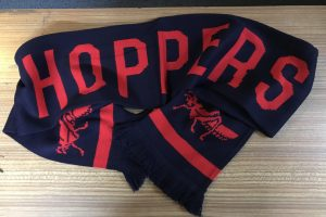 Hoppers Scarf