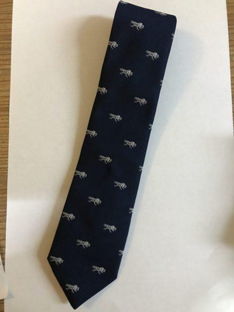 Hoppers Tie